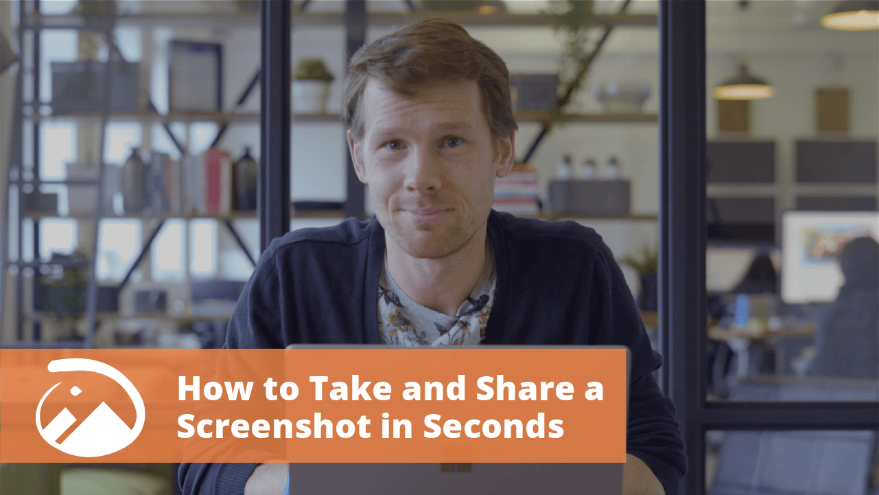 How to take a screenshot with Snip & Sketch on Windows 10