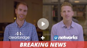 Two Competing Abbotsford IT Companies Announce Merger CLEARBRIDGE UNETWORKS
