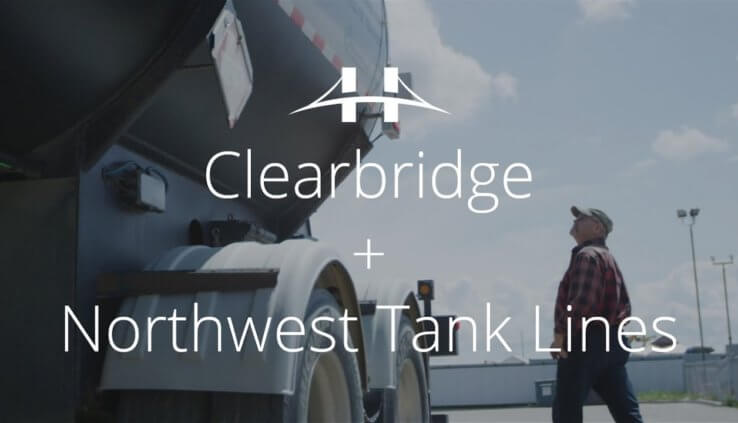 clearbridge it support northwest tanklines case study scanbot