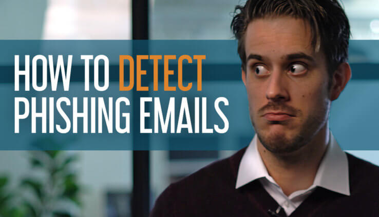 How To Detect A Phishing Attack (and 3 tips for staying safe in your inbox)