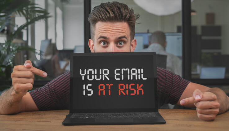 Why Your Email Isn't Secure